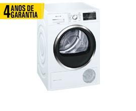 Máquina Secar Roupa SIEMENS WT47G439EE 4 ANOS GARANTIA