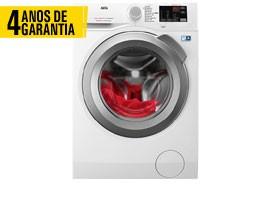 Máquina Lavar Roupa AEG L6FBI824U 4 ANOS GARANTIA