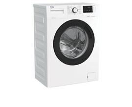 Máquina Lavar Roupa BEKO WTA7612XSWR