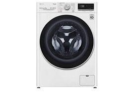 Máquina Lavar Roupa LG F4WV5012S0W