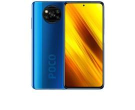 Telemóvel Dual SIM POCO X3 6GB/128GB BLUE