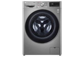 Máquina Lavar Roupa LG F4WV5009S2S