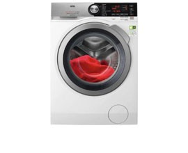 Máquina Lavar Roupa AEG L8FEC962Q