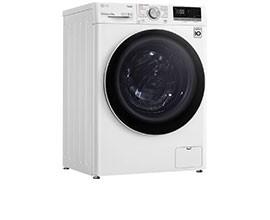 Máquina Lavar Roupa LG F4WV5009S0W