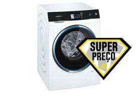 Máquina Lavar Roupa SIEMENS WM14U840EU