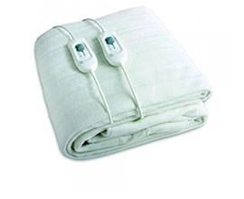 Cobertor Elétrico HAEGER UB140-002A