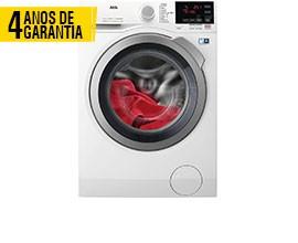 Máquina Lavar Roupa AEG L6FBG942P 4 ANOS GARANTIA