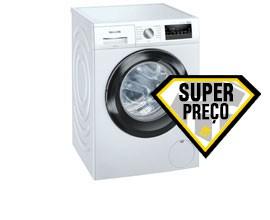 Máquina Lavar Roupa SIEMENS WM14N290ES