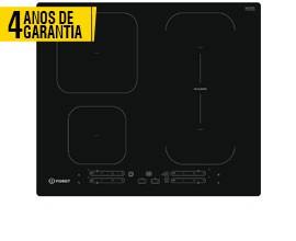 Placa Indução INDESIT IB65B60NE 4 ANOS GARANTIA