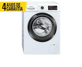Máquina Lavar Roupa BALAY 3TS894B 4 ANOS GARANTIA