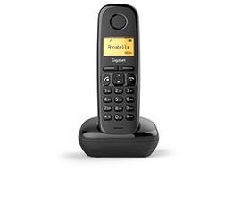 Telefone S/Fio GIGASET A270