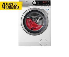 Máquina Lavar e Secar Roupa AEG L7WEE962 4 ANOS GARANTIA