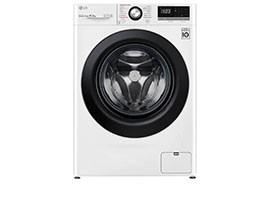 Máquina Lavar Roupa LG F4WV3010S6W