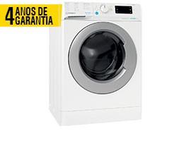 Máquina Lavar e Secar Roupa INDESIT BDE961483XWSSPTN 4 ANOS GARANTIA