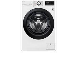 Máquina Lavar Roupa LG F4WV3008S6W
