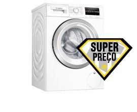 Máquina Lavar Roupa BOSCH WAU28S42ES