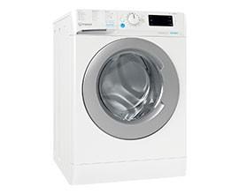 Máquina Lavar Roupa INDESIT BWE101483X
