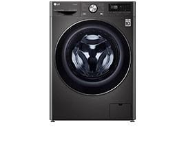 Máquina Lavar Roupa LG F4WV9009P2B