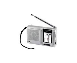 Rádio Portátil SAMI RS2909