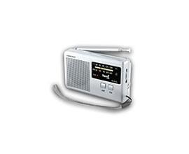 Rádio Portátil SAMI RS2978