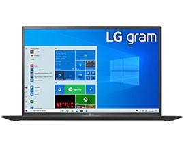 Portátil LG 16Z90P-GAA76P