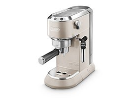 Máquina Café Expresso DELONGHI EC785BG