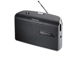 Rádio Portátil GRUNDIG GRN1500