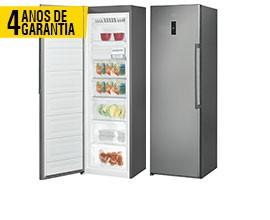 Arca Vertical HOTPOINT UH8F2DXI2 4 ANOS DE GARANTIA