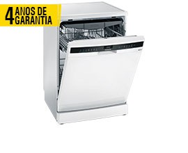 Máquina Lavar Louça SIEMENS SN23HW36VE 4 ANOS GARANTIA