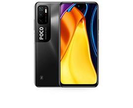 Telemóvel Dual SIM POCO M3 PRO 5G 6GB/128GBBLACK