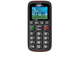 Telemóvel Dual SIM MAXCOM MM428BB BLACK