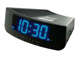 Rádio Relógio  DAEWOO DCR-28