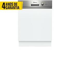 Máquina Lavar Louça  BALAY 3VI300XP  4 ANOS GARANTIA