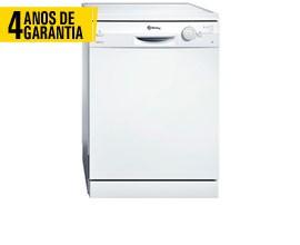 Máquina Lavar Louça BALAY 3VS306BP 4 ANOS GARANTIA