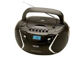 Rádio Gravador DAEWOO DBU-51