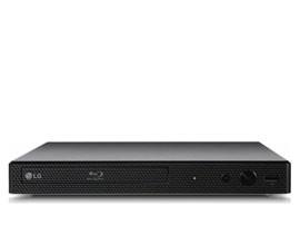 Dvd Blu-Ray LG BP250