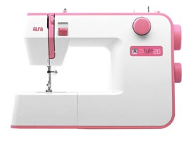 Máquina de Costura  ALFA STYLE 20