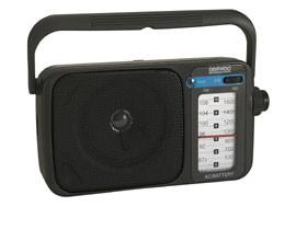 Rádio Portátil DAEWOO DRP-123