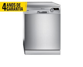 Máquina Lavar Louça  BALAY 3VS502IP 4 ANOS GARANTIA