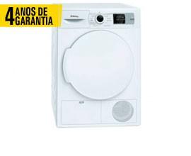 Máquina Secar Roupa  BALAY 3SB285B 4 ANOS GARANTIA