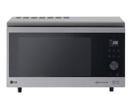 Micro-Ondas C/GRILL  LG MJ3965ACS