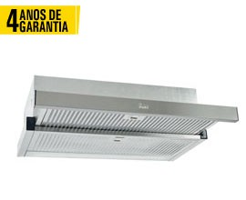 Exaustor  TEKA CNL6415 S INOX 4 ANOS GARANTIA