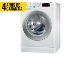 Máquina Lavar Roupa INDESIT XWE 101484X WSSS EU 4 ANOS GARANTIA