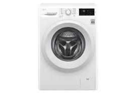 Máquina Lavar Roupa LG F4J5QN3W
