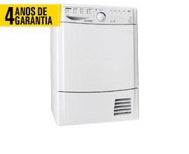 Máquina Secar Roupa INDESIT EDPA745A1ECO 4 ANOS GARANTIA