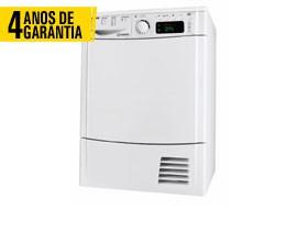 Máquina Secar Roupa  INDESIT EDPE G45 A1 ECO 4 ANOS GARANTIA