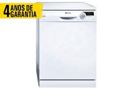 Máquina Lavar Louça BALAY 3VS502BP 4 ANOS GARANTIA