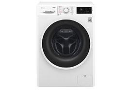 Máquina Lavar Roupa LG F4J6TY0W