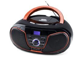 Rádio Gravador DAEWOO DBU-62R