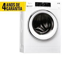 Máquina Lavar Roupa WHIRLPOOL FSCR10425 4 ANOS GARANTIA